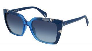 Gafas de sol Police SPLA15 Azul Mariposa