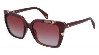 Gafas de sol Police SPLA15 Granate Mariposa