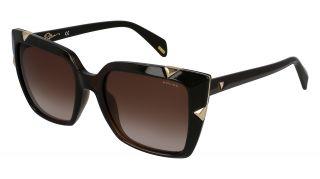 Gafas de sol Police SPLA15 Negro Mariposa