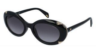 Gafas de sol Police SPLA16 Negro Ovalada