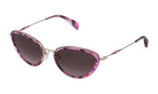 Gafas de sol Tous STO387 Rosa/Fucsia Mariposa