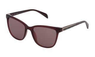 Gafas de sol Tous STOA62V Granate Mariposa