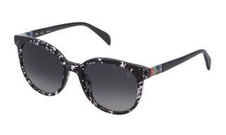 Gafas de sol Tous STOA84 Negro Redonda