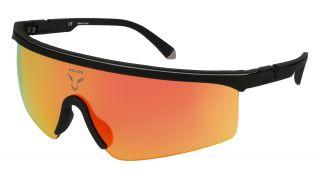 Gafas de sol Police SPLA28 Negro Pantalla