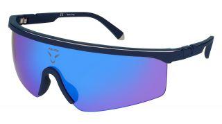 Gafas de sol Police SPLA28 Azul Pantalla