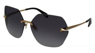 Gafas de sol Police SPLA19 Gris Cuadrada