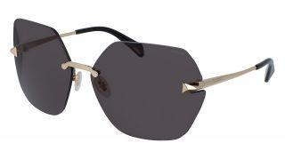Gafas de sol Police SPLA19 Dorados Cuadrada