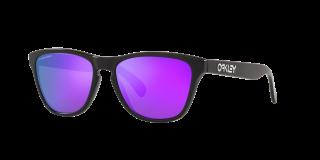 Ulleres de sol Oakley 0OJ9006 FROGSKINS XS Negre Rodona