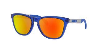 Ulleres de sol Oakley 0OO9428 FROGSKINS MIX Blau Rodona