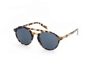 Gafas de sol Ermenegildo Zegna EZ0180 Marrón Aviador