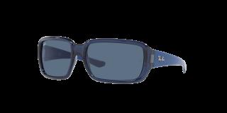 Gafas de sol Ray Ban Junior 0RJ9072S Azul Rectangular