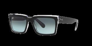 Gafas de sol Ray Ban 0RB2191 INVERNESS Negro Rectangular