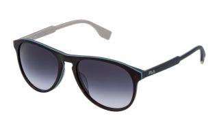 Gafas de sol Fila SFI015 Marrón Aviador