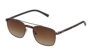 Gafas de sol Sting SST230 Plateados Rectangular