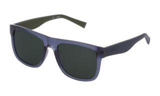Gafas de sol Sting SST320 Azul Cuadrada