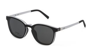 Gafas de sol Sting SST379 Plateados Redonda