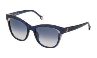 Gafas de sol CH Carolina Herrera SHE787 Azul Mariposa