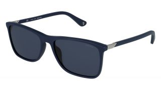 Gafas de sol Police SPL972 Azul Cuadrada