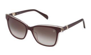 Gafas de sol Tous STOA27S Granate Rectangular