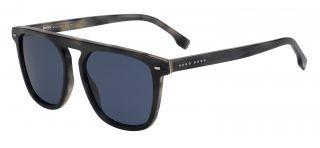Gafas de sol Hugo Boss BOSS1127/S Gris Rectangular