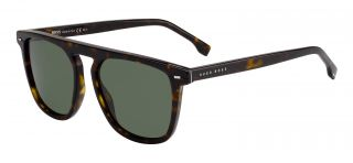 Gafas de sol Hugo Boss BOSS1127/S Marrón Rectangular