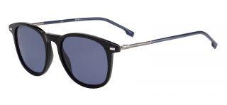 Gafas de sol Hugo Boss BOSS1121/S Negro Redonda