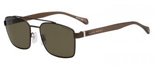 Gafas de sol Hugo Boss BOSS1117/S Marrón Rectangular