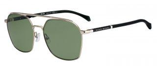 Gafas de sol Hugo Boss BOSS1131/S Dorados Cuadrada