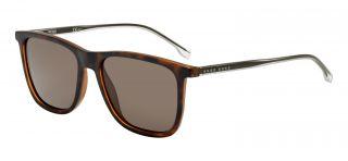 Gafas de sol Hugo Boss BOSS1148/S Marrón Rectangular