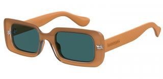 Gafas de sol Havaianas SAMPA Dorados Rectangular