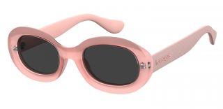 Gafas de sol Havaianas BONETE Rosa/Fucsia Redonda