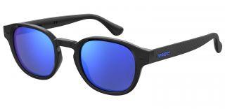 Gafas de sol Havaianas SALVADOR Negro Rectangular