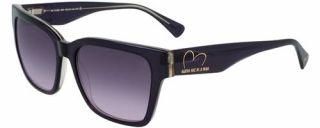 Gafas de sol Agatha Ruiz de la Prada AR21395 Lila Redonda