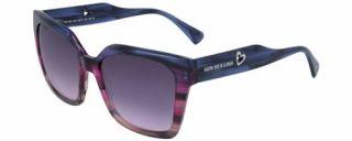 Gafas de sol Agatha Ruiz de la Prada AR21397 Lila Cuadrada