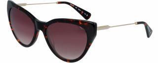 Gafas de sol Agatha Ruiz de la Prada AR21378 Marrón Mariposa