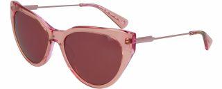 Gafas de sol Agatha Ruiz de la Prada AR21378 Rosa/Fucsia Mariposa