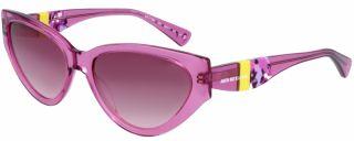 Gafas de sol Agatha Ruiz de la Prada AR21380 Lila Mariposa