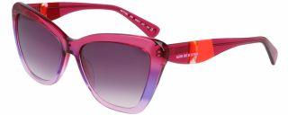 Gafas de sol Agatha Ruiz de la Prada AR21382 Rosa/Fucsia Cuadrada