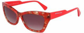 Gafas de sol Agatha Ruiz de la Prada AR21384 Rosa/Fucsia Cuadrada