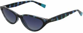 Gafas de sol Mr.Wonderful MW29021 Azul Mariposa