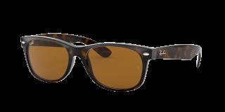 Gafas de sol Ray Ban 0RB2132 NEW WAYFARER Marrón Cuadrada