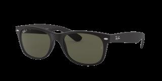 Gafas de sol Ray Ban 0RB2132 NEW WAYFARER Negro Cuadrada