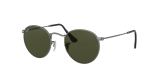 Gafas de sol Ray Ban 0RB3447 Gris Redonda