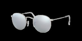 Gafas de sol Ray Ban 0RB3447 Plateados Redonda