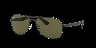Gafas de sol Ray Ban 0RB3549 Negro Aviador