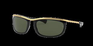 Gafas de sol Ray Ban 0RB2319 OLYMPIAN I Negro Ovalada