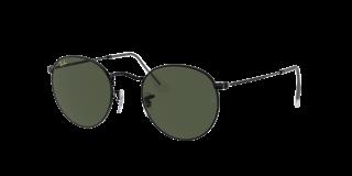 Gafas de sol Ray Ban 0RB3447 Negro Redonda