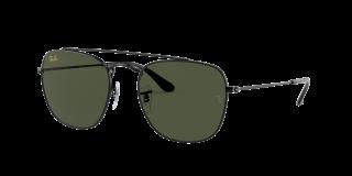 Gafas de sol Ray Ban 0RB3557 Negro Cuadrada