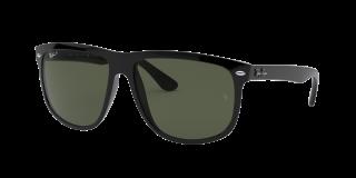 Gafas de sol Ray Ban 0RB4147 BOYFRIEND Negro Cuadrada