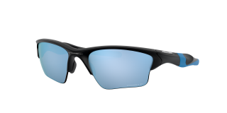 Gafas de sol Oakley 0OO9154 HALF JACKET 2.0 XL Negro Rectangular